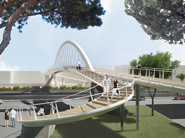Copertina Denizli ponte