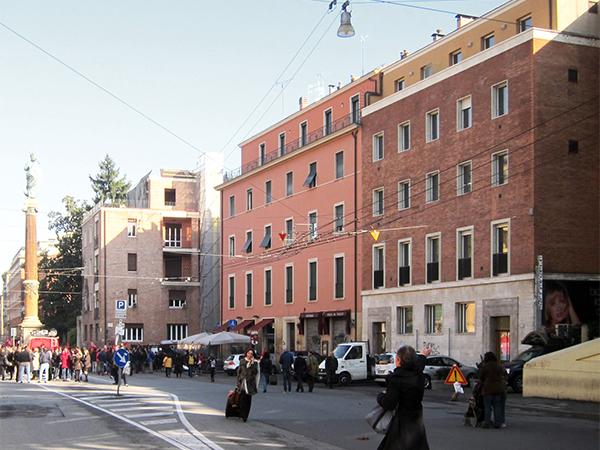 Copertina Bologna