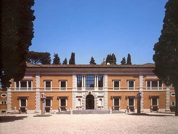 Copertina Villa Massimo