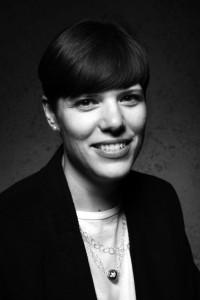 Stefanie Modé