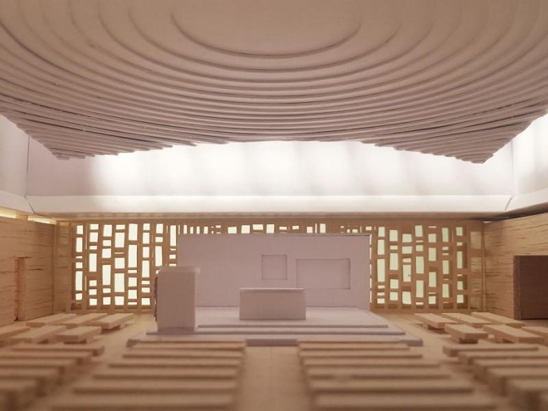foto plastico chiesa Fiano